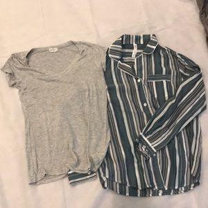 various Intimates & Sleepwear - Pajama drawer clear out!